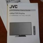 TV Manual