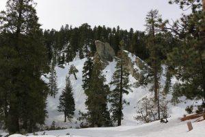 Buckhart Trail